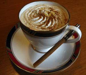 kaffeemaschine hochwertig